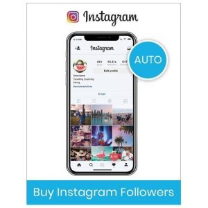 buy instagram auto followers